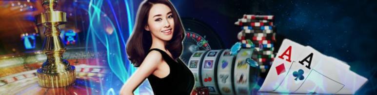 Welche Online Casino Spiele lassen sich spielen