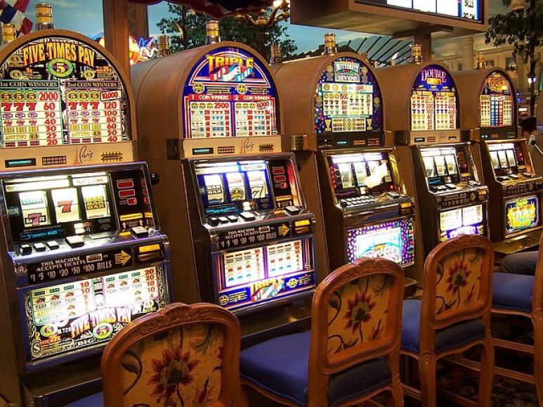 Casino Spiele Bild